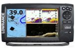 Lowrance ELITE 9 CHIRP